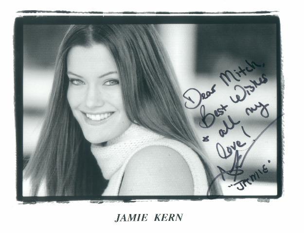 Jamie Kern Nude Photos 76