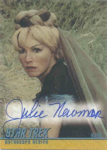 julie newmar batgirl