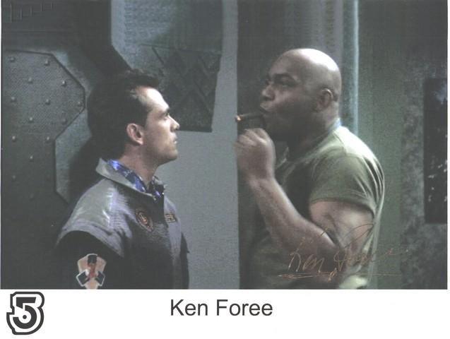 ken foree kenan and kel