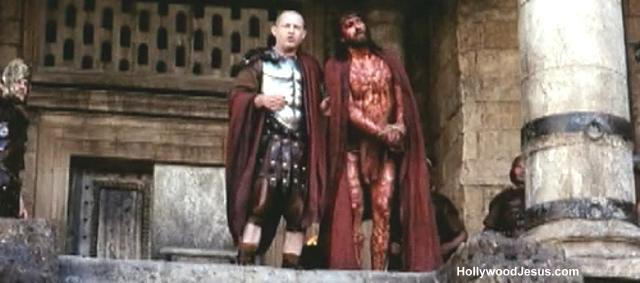 Hans Hernke Mel Gibson S The Passion Of The Christ